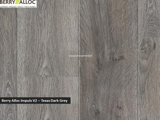 Berry Alloc Impuls V2 - Texas dark grey
