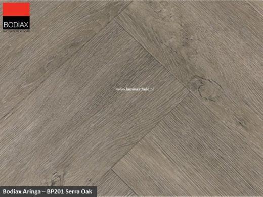 Bodiax BP 380 Aringa - 201 Serra Oak