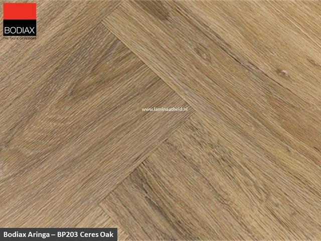 Bodiax BP 380 Aringa - 203 Ceres Oak