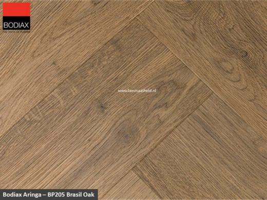 Bodiax BP 380 Aringa - 205 Brasil Oak