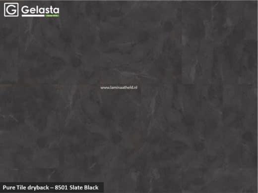 Gelasta Pure Tile - 8501 Slate