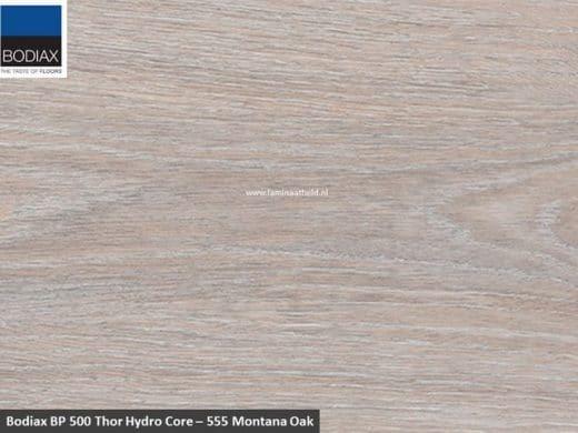Bodiax BP500 Thor Hydro-core - 555 Montana Oak