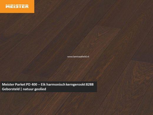Meister PD 400 - Eik harmonisch kerngerookt 8288