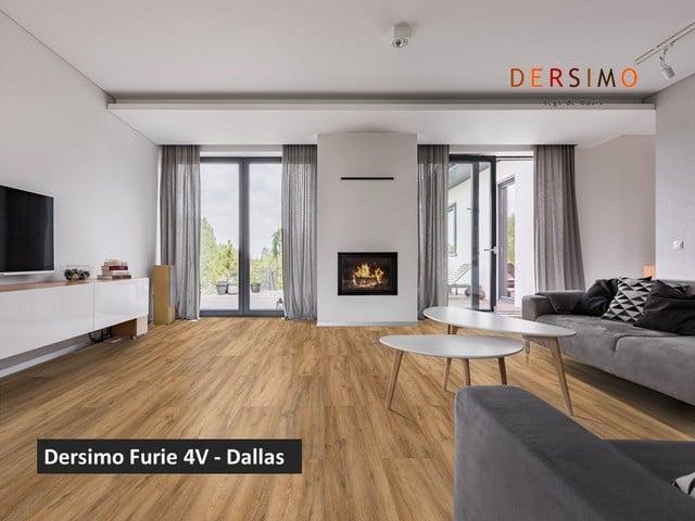 Dersimo Furie 4V - Dallas