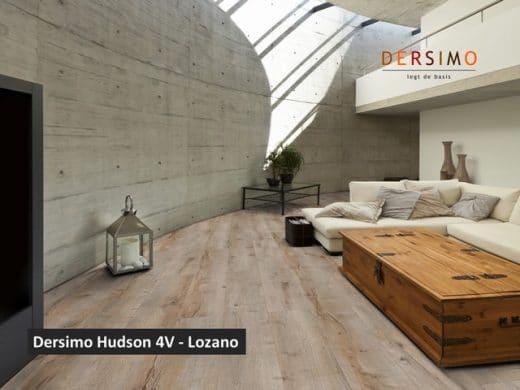 Dersimo Hudson 4V - Lozano
