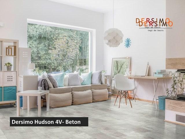 Dersimo Hudson 4V - Beton
