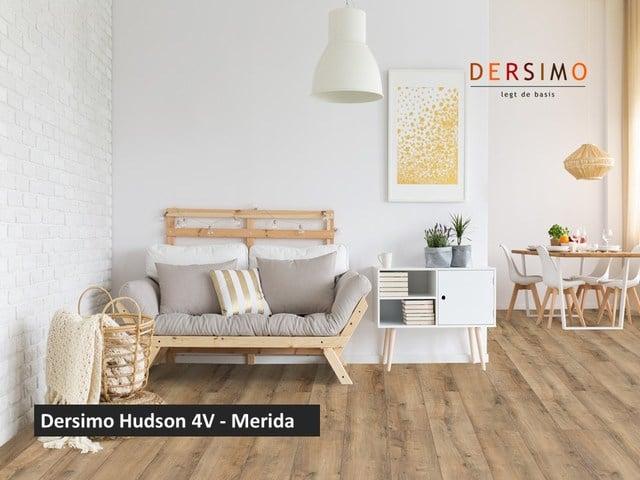 Dersimo Hudson 4V - Merida