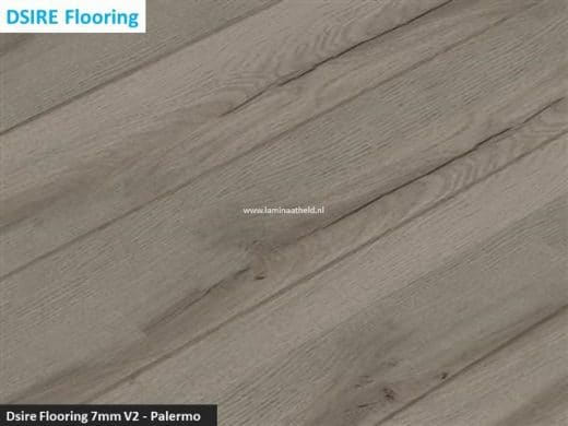 DSire Flooring - Palermo 7 mm V2