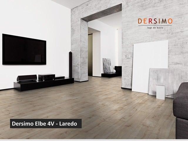 Dersimo Elbe 4V - Laredo