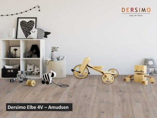 Dersimo Elbe 4V - Armudsen