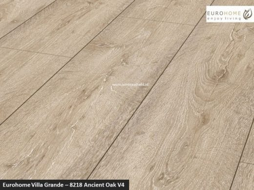 Euro Home Villa Grande - 8218 Ancient Oak V4