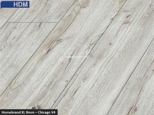 Homebrand XL - Chicago V4