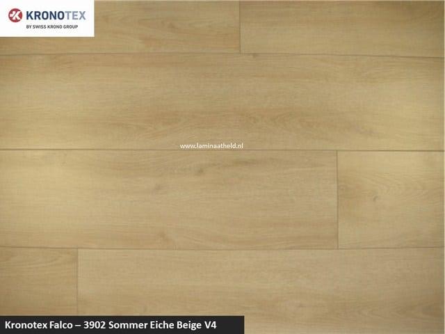 Kronotex Falco - 3902 Sommer Eiche Beige V4