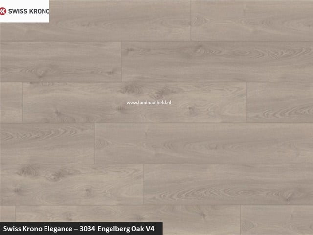 Swiss Krono Elegance - 3034 Engelberg Oak V4