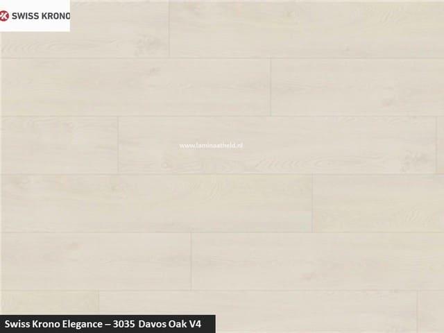 Swiss Krono Elegance - 3035 Davos Oak V4