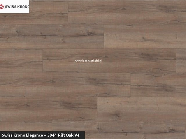 Swiss Krono Elegance - 3044 Rift Oak V4