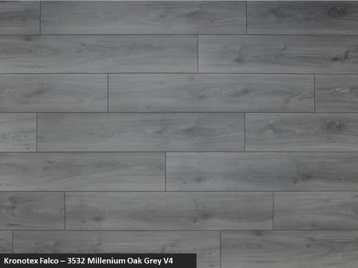 Kronotex Falco - 3532 Millenium Oak Grey V4