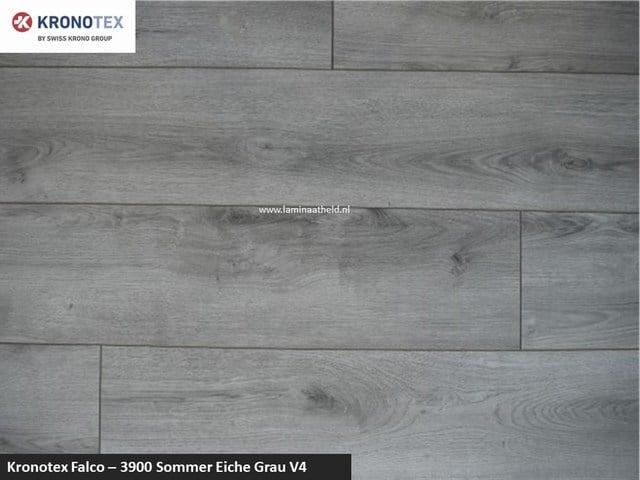 Kronotex Falco - 3900 Sommer Eiche Grau V4