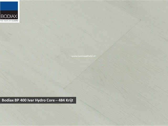 Bodiax BP400 Ivar Hydro-core - 484 Krijt