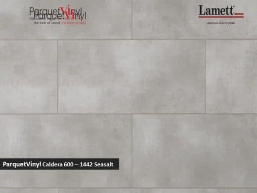 Lamett Parquetvinyl Caldera 600 - 1442 Seasalt
