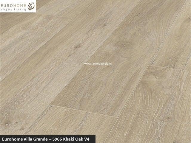 Euro Home Villa Grande - 5966 Khaki Oak V4