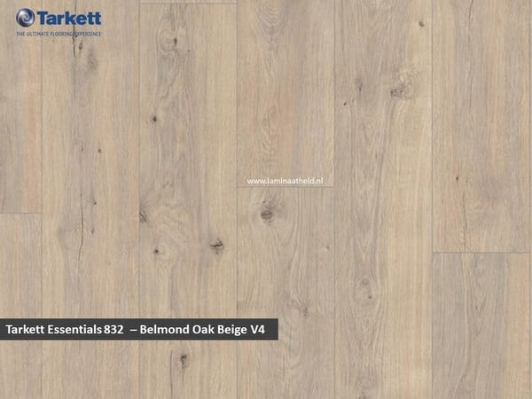 Tarkett Essentials V4 - Belmond Oak Beige