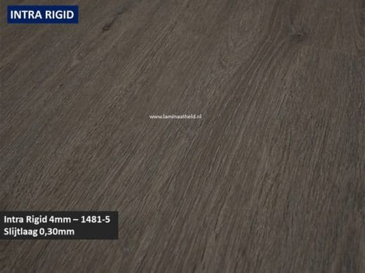 Intra Rigid Clic 4mm - 1481/5