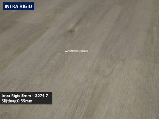 Intra Rigid Clic 5mm - 2074/7
