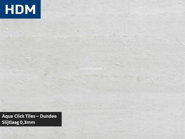 Aqua Click-Tiles - Dundee