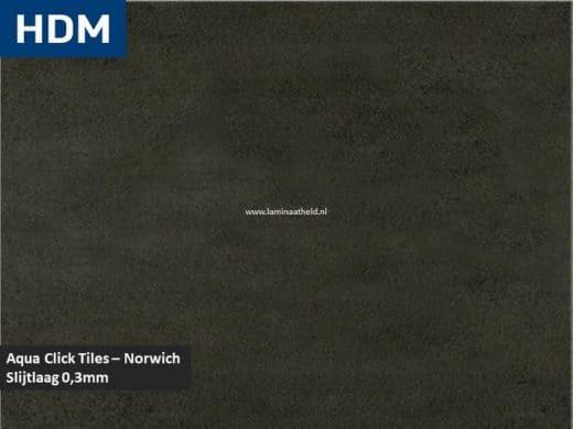 Aqua Click-Tiles - Norwich