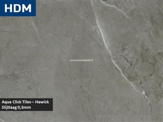 Aqua Click-Tiles - Hawick