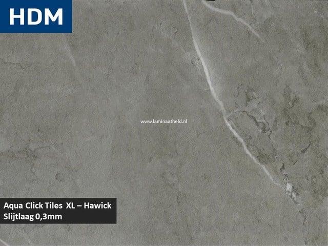 Aqua Click-Tiles XL - Hawick