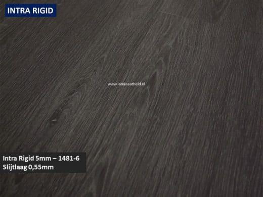 Intra Rigid Clic 5mm - 1481/6