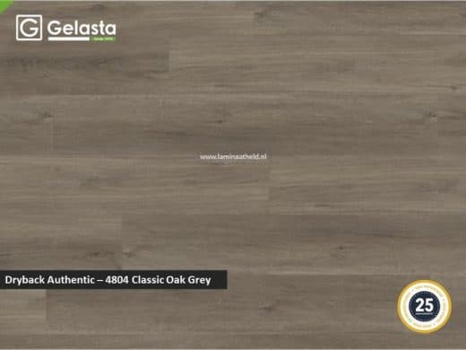 Gelasta Dryback Authentic - 4804 Classic Oak Grey