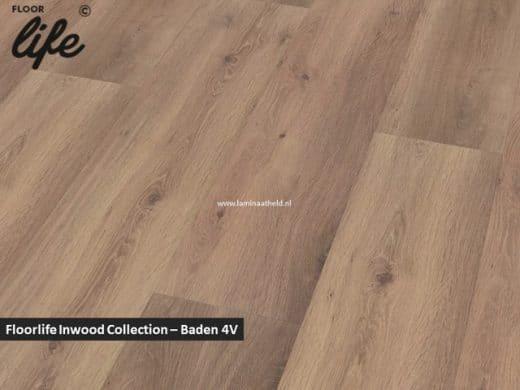 Floorlife Inwood Collection - Baden 3766 V4
