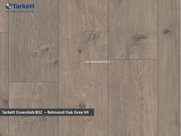 Tarkett Essentials V4 - Belmond Oak Grey