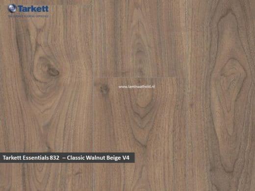 Tarkett Essentials V4 - Classic Walnut Beige