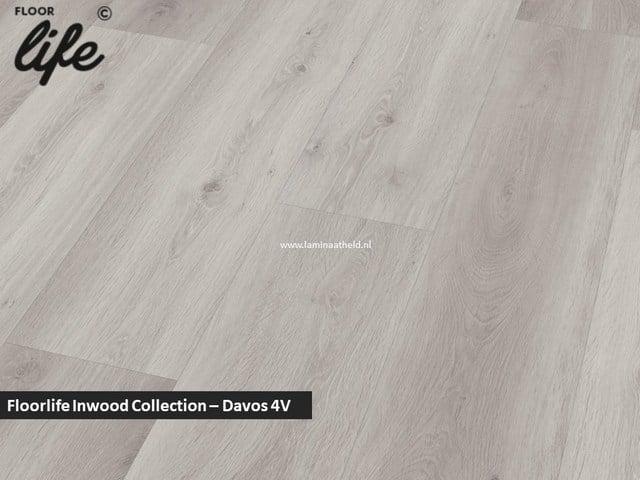 Floorlife Inwood Collection - Davos 3865 V4