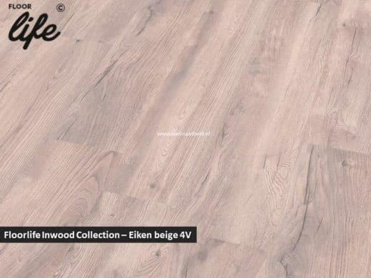 Floorlife Inwood Collection - Eiken beige 2421 V4