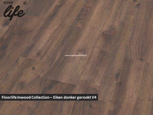 Floorlife Inwood Collection - Eiken donker gerookt 2424 V4