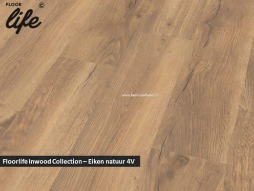Floorlife Inwood Collection - Eiken natuur 2422 V4