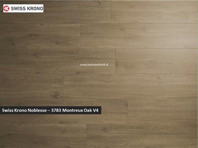 Swiss Krono Noblesse - 3783 Montreux Oak V4