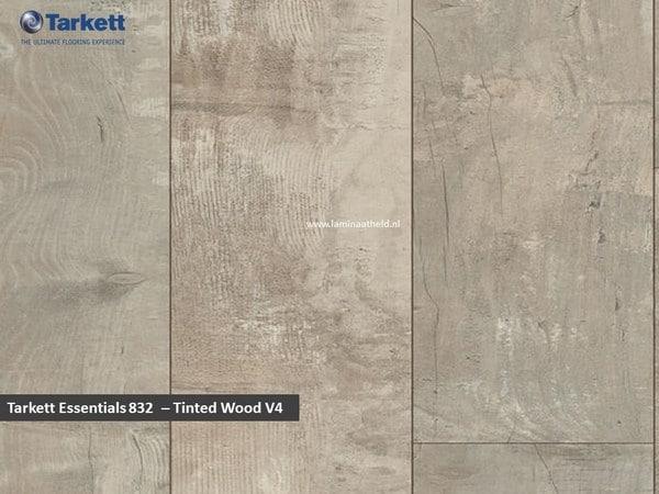 Tarkett Essentials V4 - Tinted Wood