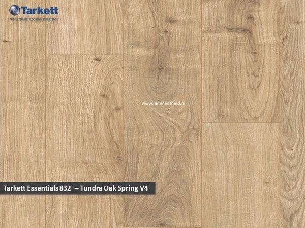 Tarkett Essentials V4 - Tundra Oak Spring