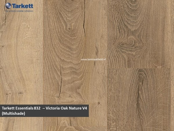 Tarkett Essentials V4 - Victoria Oak Nature