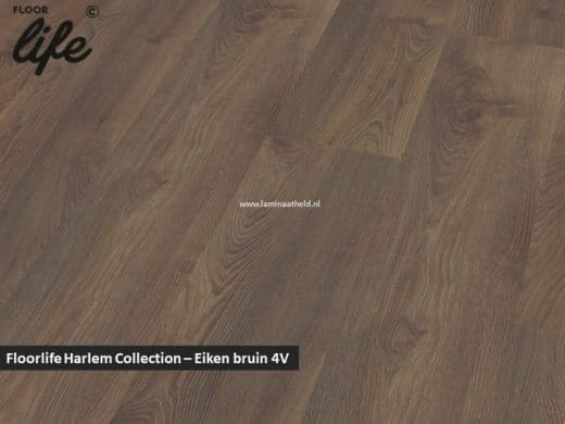 Floorlife Harlem Collection - Eiken bruin 4791 V4