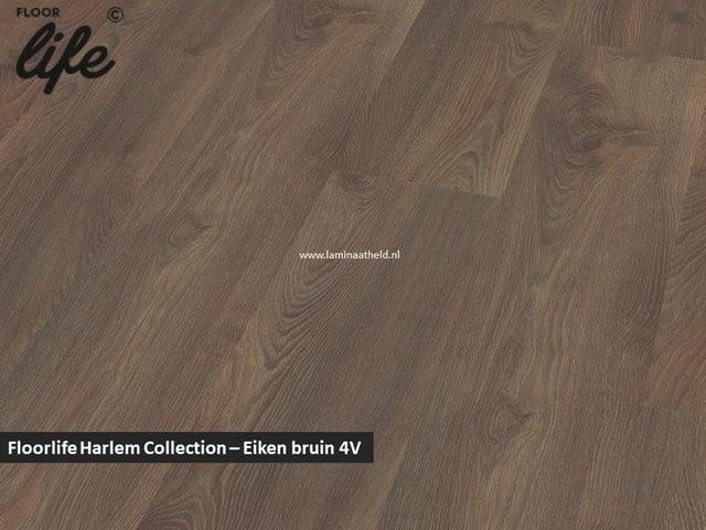 Floorlife Harlem Collection - Eiken bruin 4791 V4
