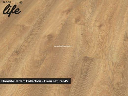 Floorlife Harlem Collection - Eiken naturel 4794 V4