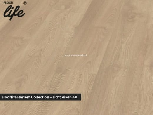 Floorlife Harlem Collection - Licht eiken V4 4752
