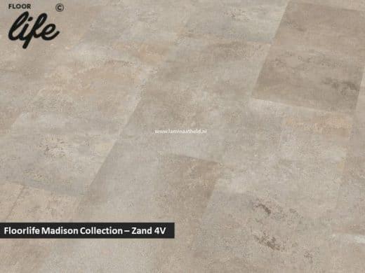 Floorlife Madison Square Collection - Zand 6389 V4